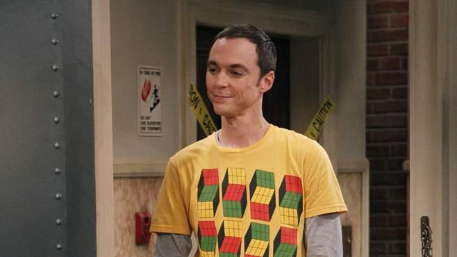 Sheldon Cooper Bruder
