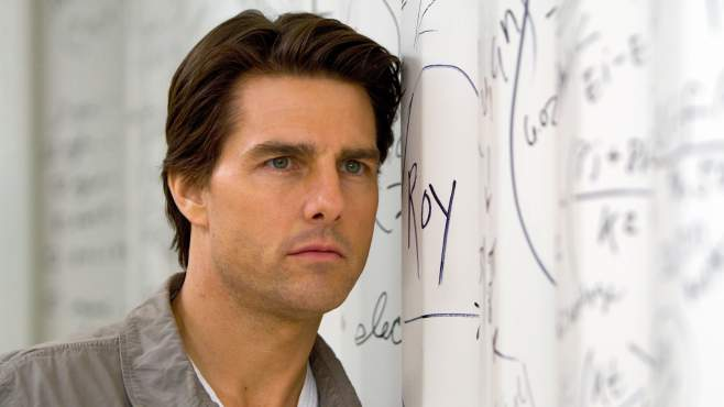 Tom Cruise Synchronsprecher