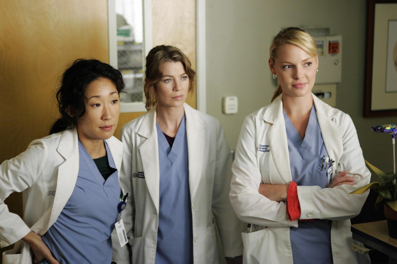 """""""Grey's Anatomy"""" schockt mit Drogen-Skandal - Wieso die ..."""