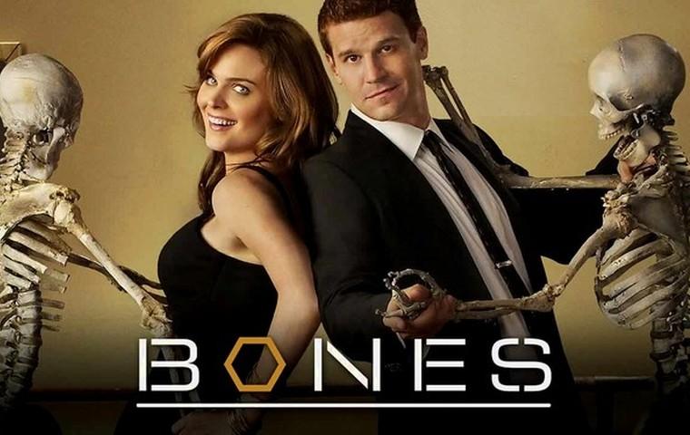 Bones Die Knochenjägerin Episodenguide