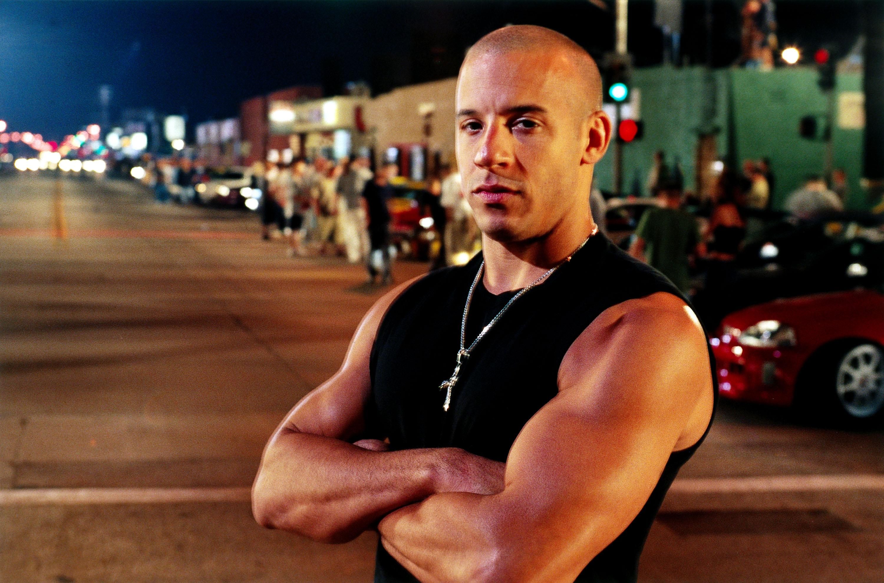 Fast And Furious Hauptdarsteller