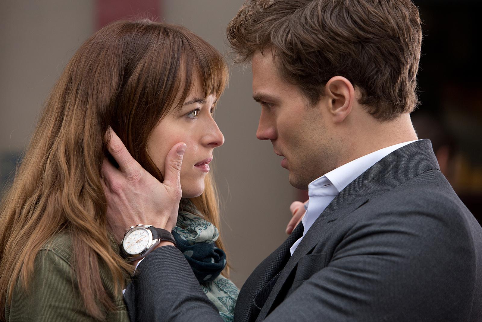 """Kino-Überraschung: """"Fifty Shades of Grey"""" kommt wieder auf die große Leinwand!"""