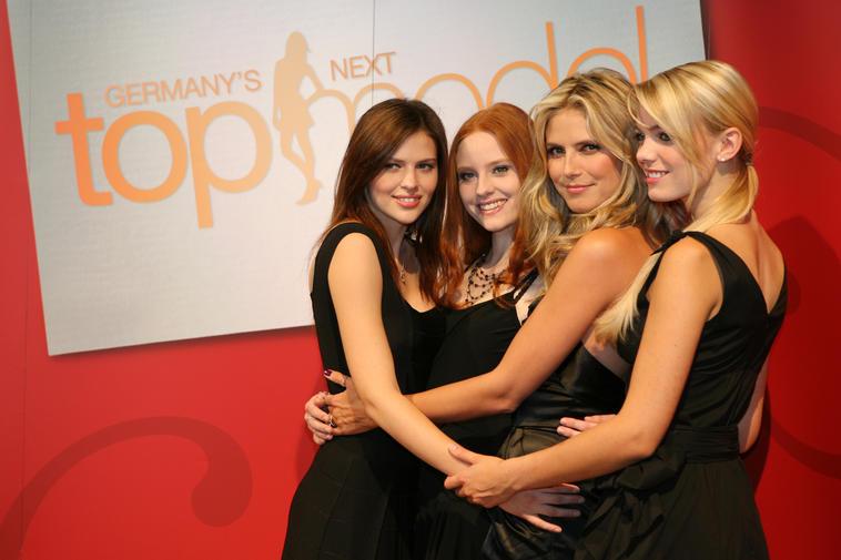 Www Prosieben De Germanys Next Topmodel