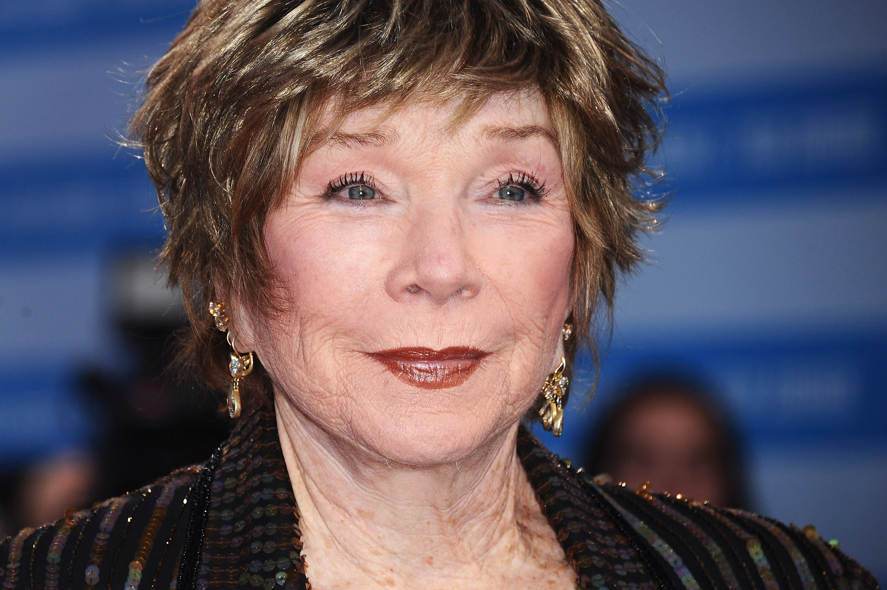 """Shirley MacLaine: Neue Rolle in """"A Little Marmaid"""