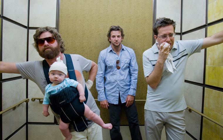 """""""Hangover"""": So groß ist das geklaute Baby heute!"""