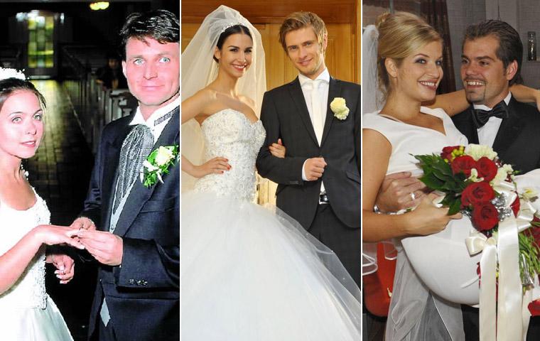 Gzsz Hochzeit