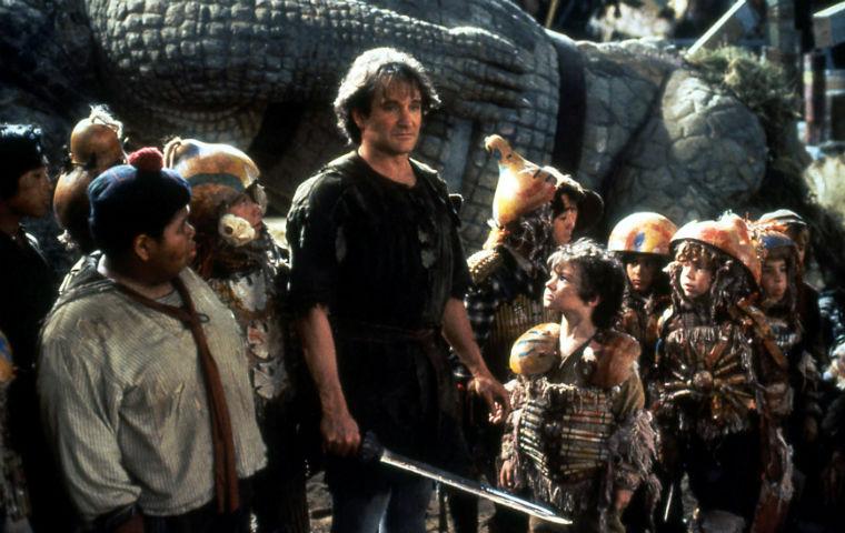 """""""Hook"""": So sehen Peter Pans """"Verlorene Jungs"""" heute im wahren Leben aus!"""