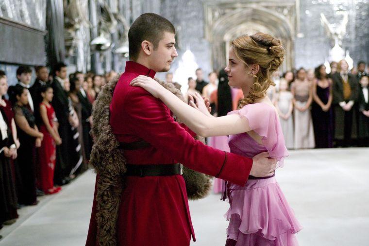 """Harry Potter   So heiß sieht """"Viktor Krum"""" aus dem """"Feuerkelch"""" heute aus!"""