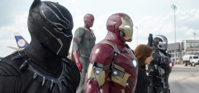 Iron Man Tod