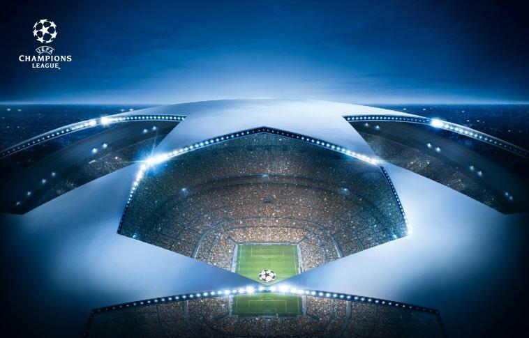 Champions League Fernsehprogramm