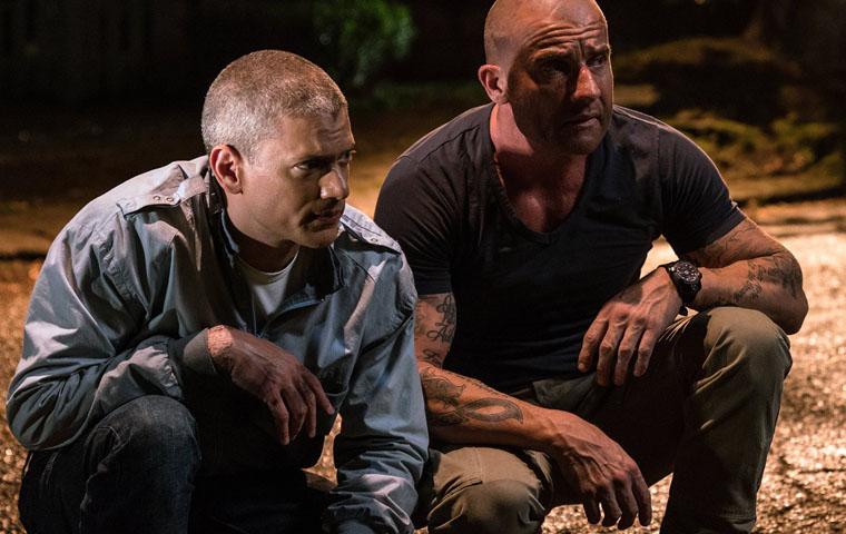 Prison Break Staffel 5 Wie Viele Folgen