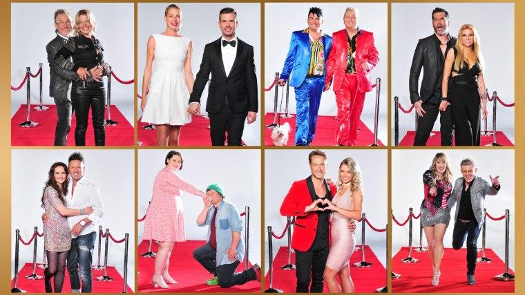 Sommerhaus Der Stars Paar Spricht über Sm Sex Vorlieben