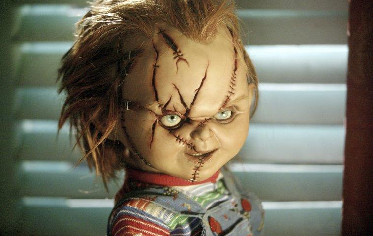 Gibt Es Chucky Die Mörderpuppe