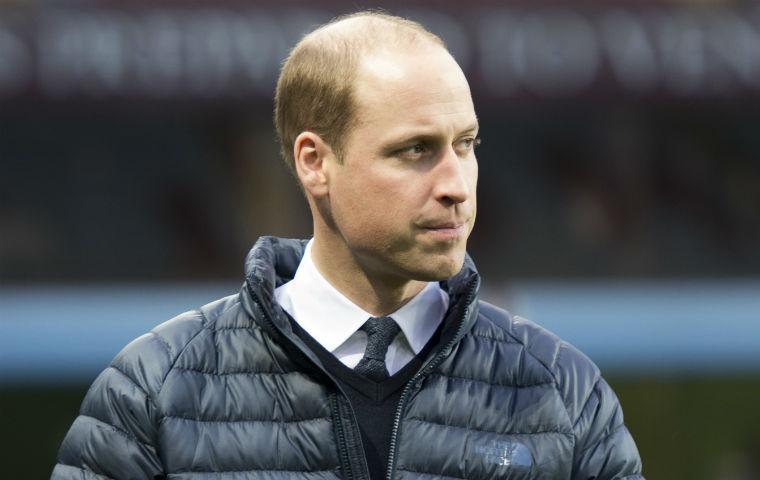 Prinz William: Seine erste große Änderung als neuer König