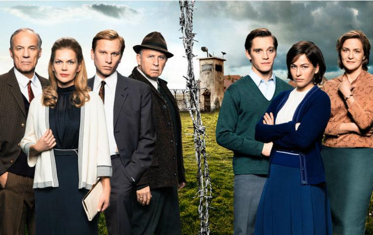 Tannbach Staffel 2
