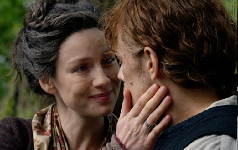 Outlander Stream Staffel 3