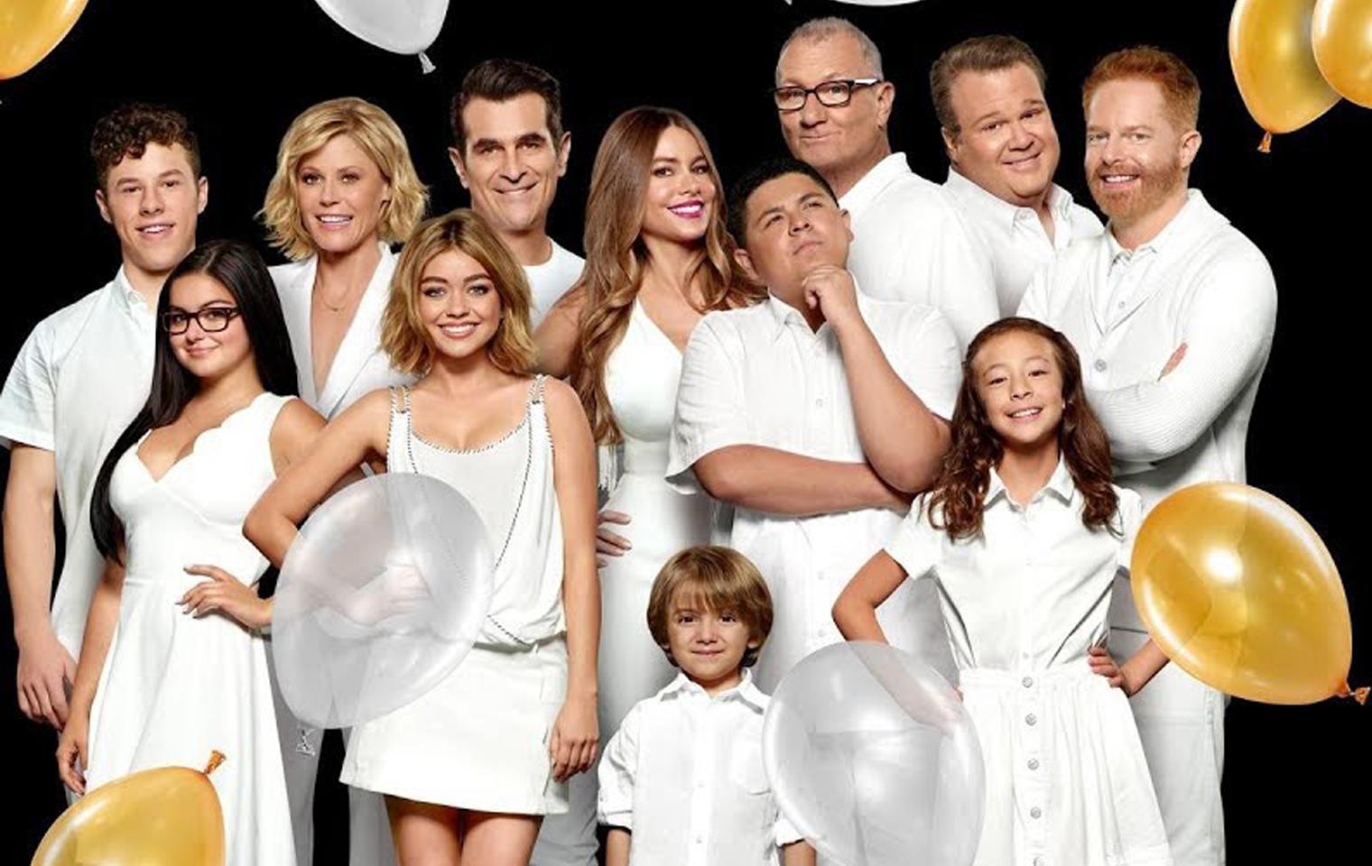 """""""Modern Family"""": Was wir von Phil, Cam, Gloria & Co lernen!"""