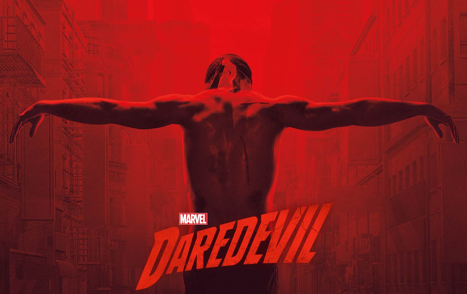 Daredevil Staffel 4