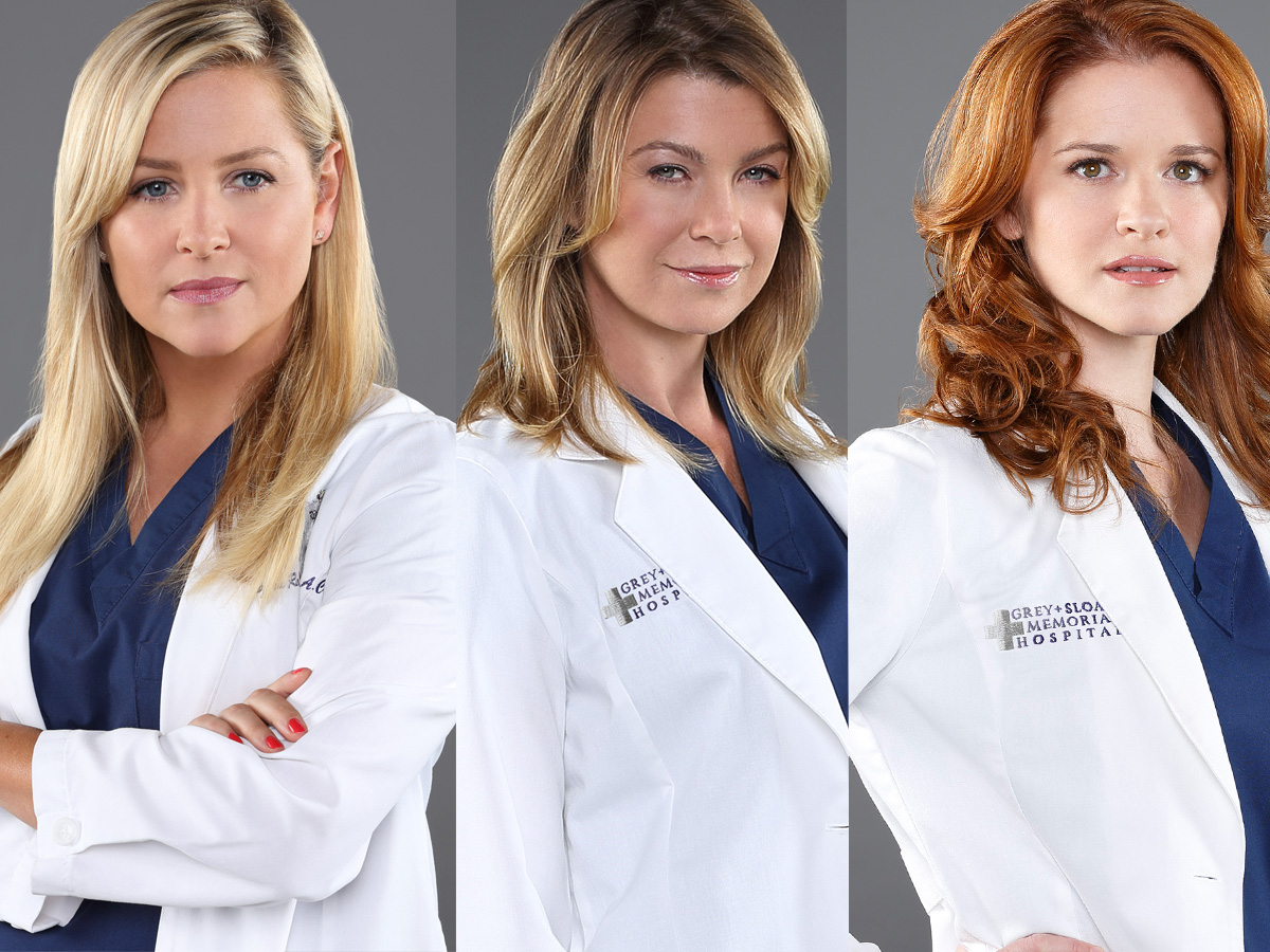 Greys Anatomy Ellen Pompeo Enthüllt Private Beziehungsdetails