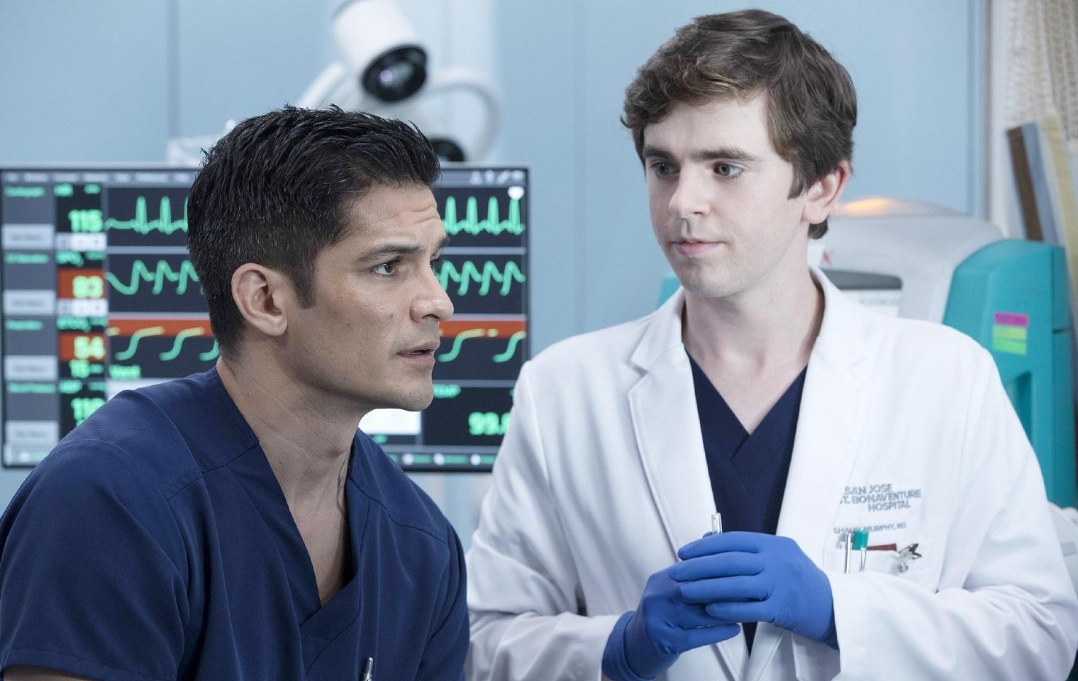 Serien Stream The Good Doctor