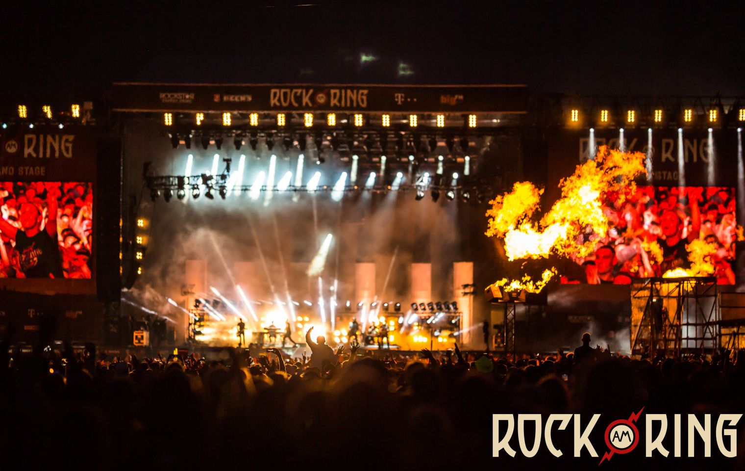 Rock Am Ring App