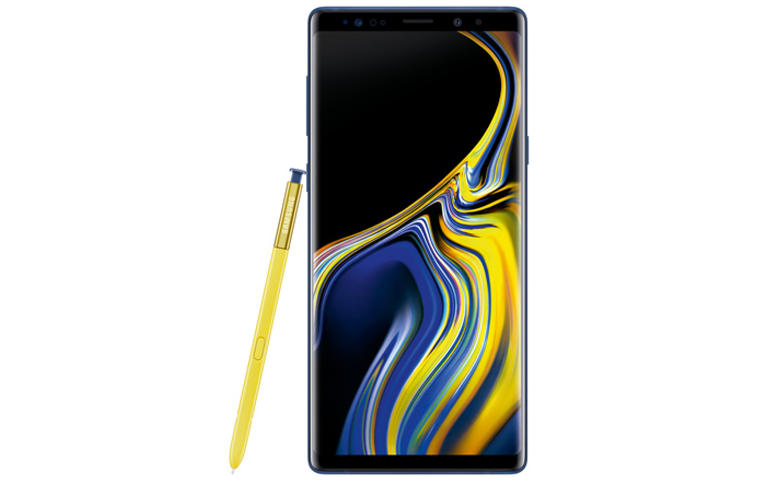 gewinnt ein galaxy note9 inkl zubeh r paket von samsung. Black Bedroom Furniture Sets. Home Design Ideas