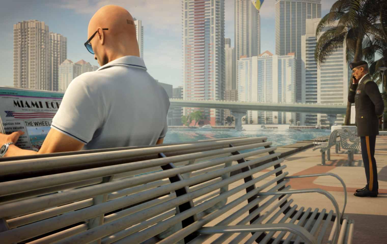 Hitman 2 im Test: So gut ist die Stealth-Action wirklich | PS4