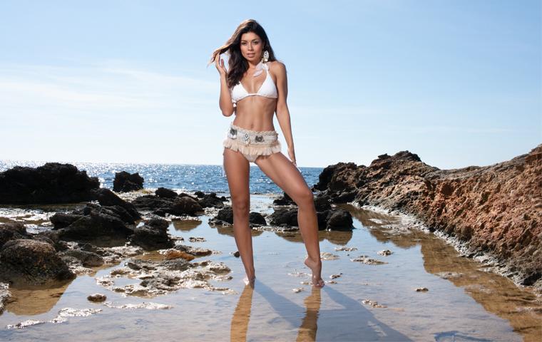 Sylvie Meis Dessous Models