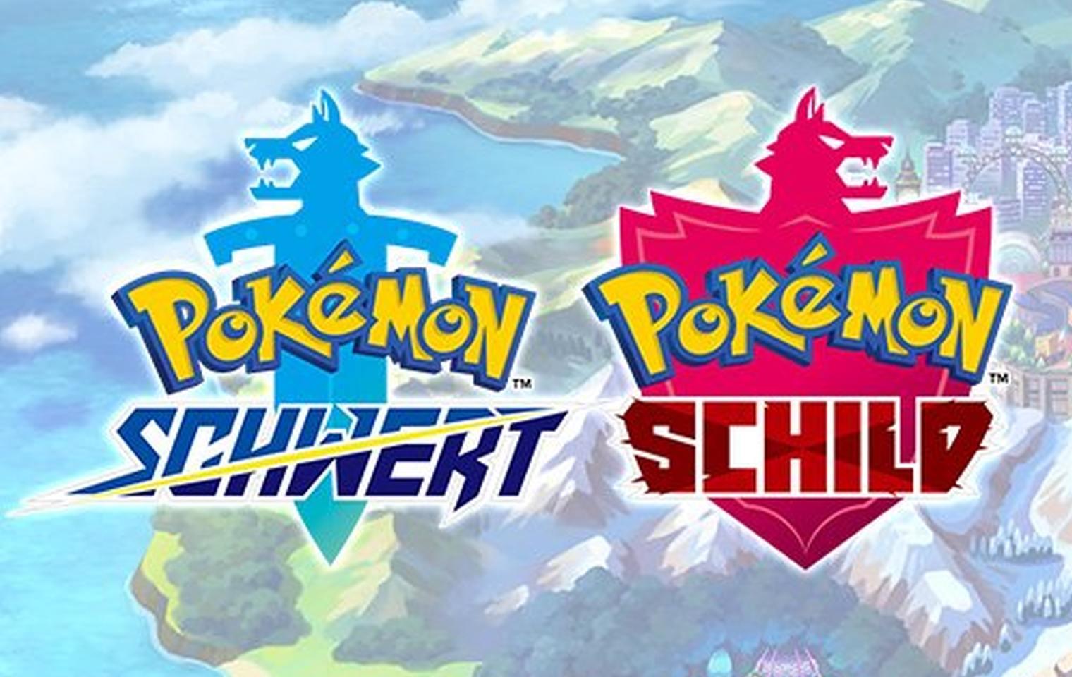 Neues mystisches Pokémon enthüllt!