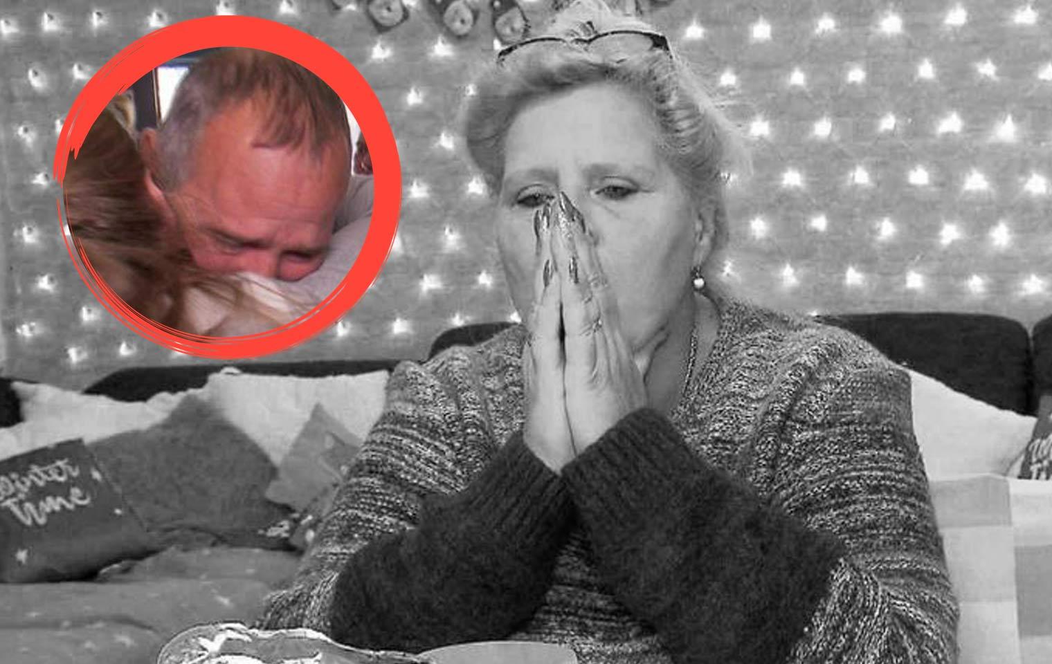 Silvia Wollny: Traurige Enthüllung - Harald war bereits tot!