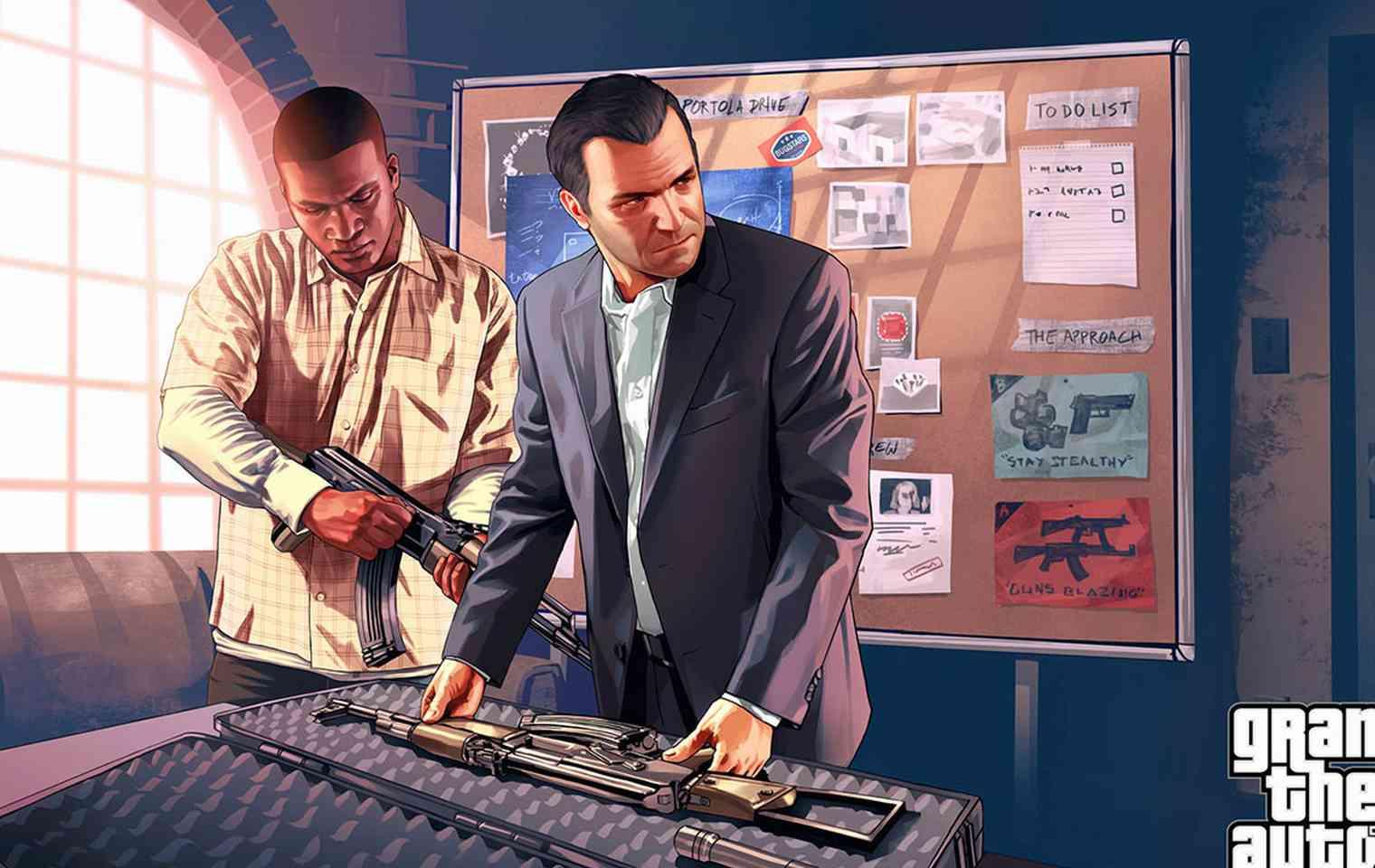 GTA 6: Ist DAS der endgültige Beweis für das Spiel? | PS5, Xbox Scarlett