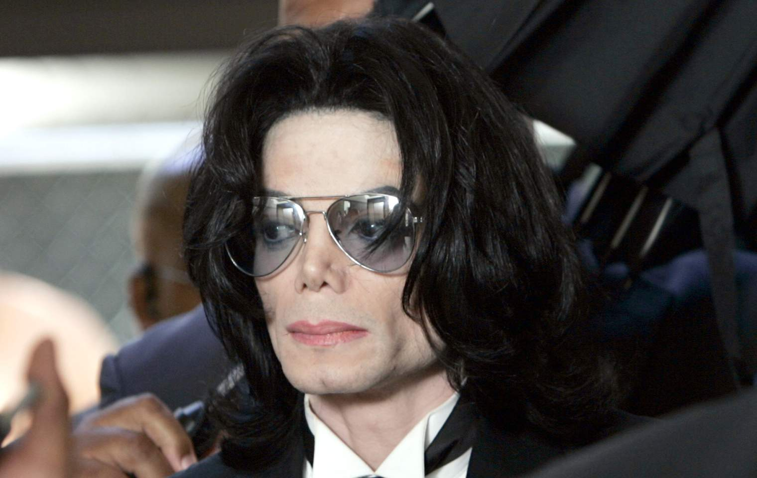 Lebt michael noch jackson Michael Jackson: