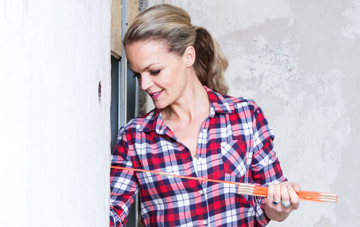 Eva Brenner Zuhause Im Glück
