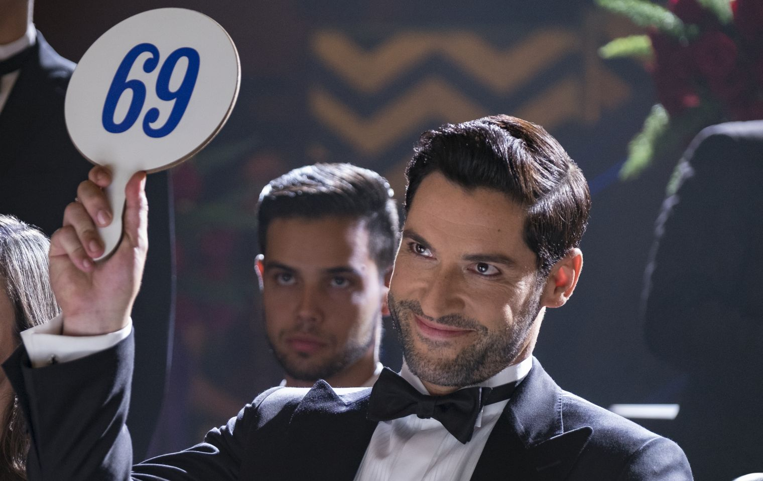 Lucifer Staffel 4 Start