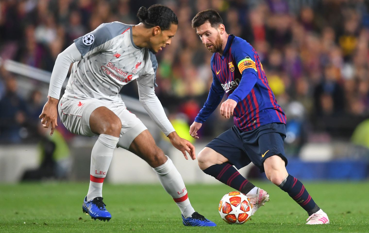 Barcelona Gegen