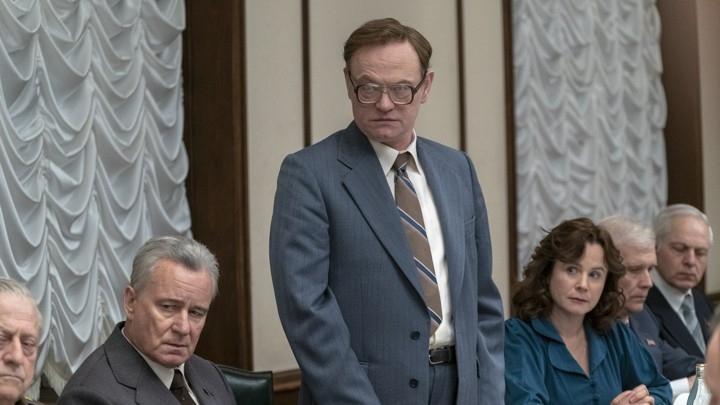 chernobyl staffel 2