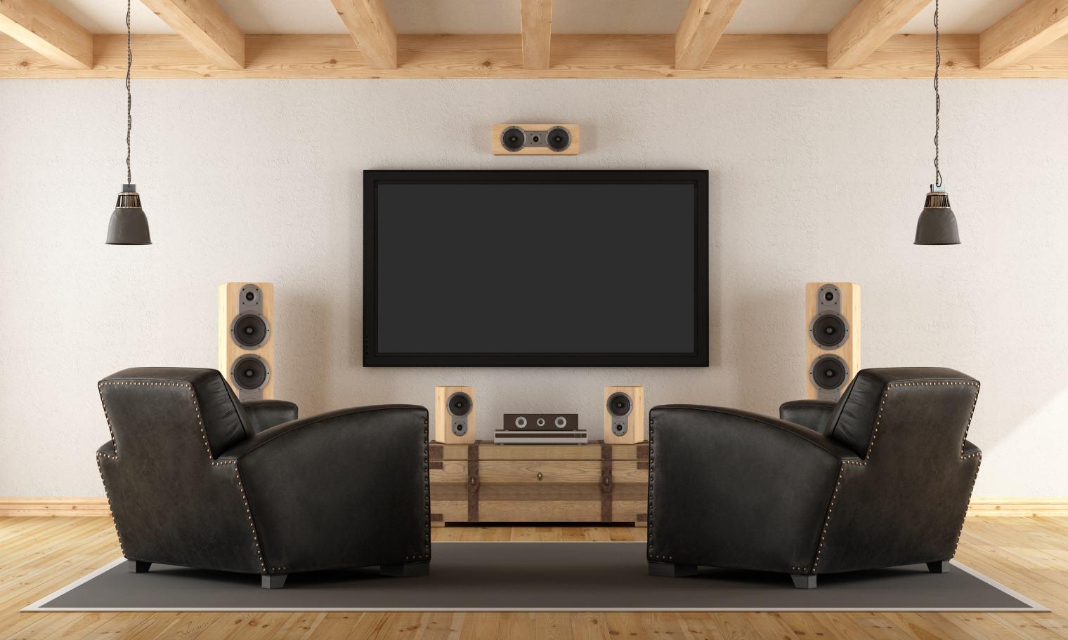 Heimkinoanlage: Die besten Systeme für deinen TV