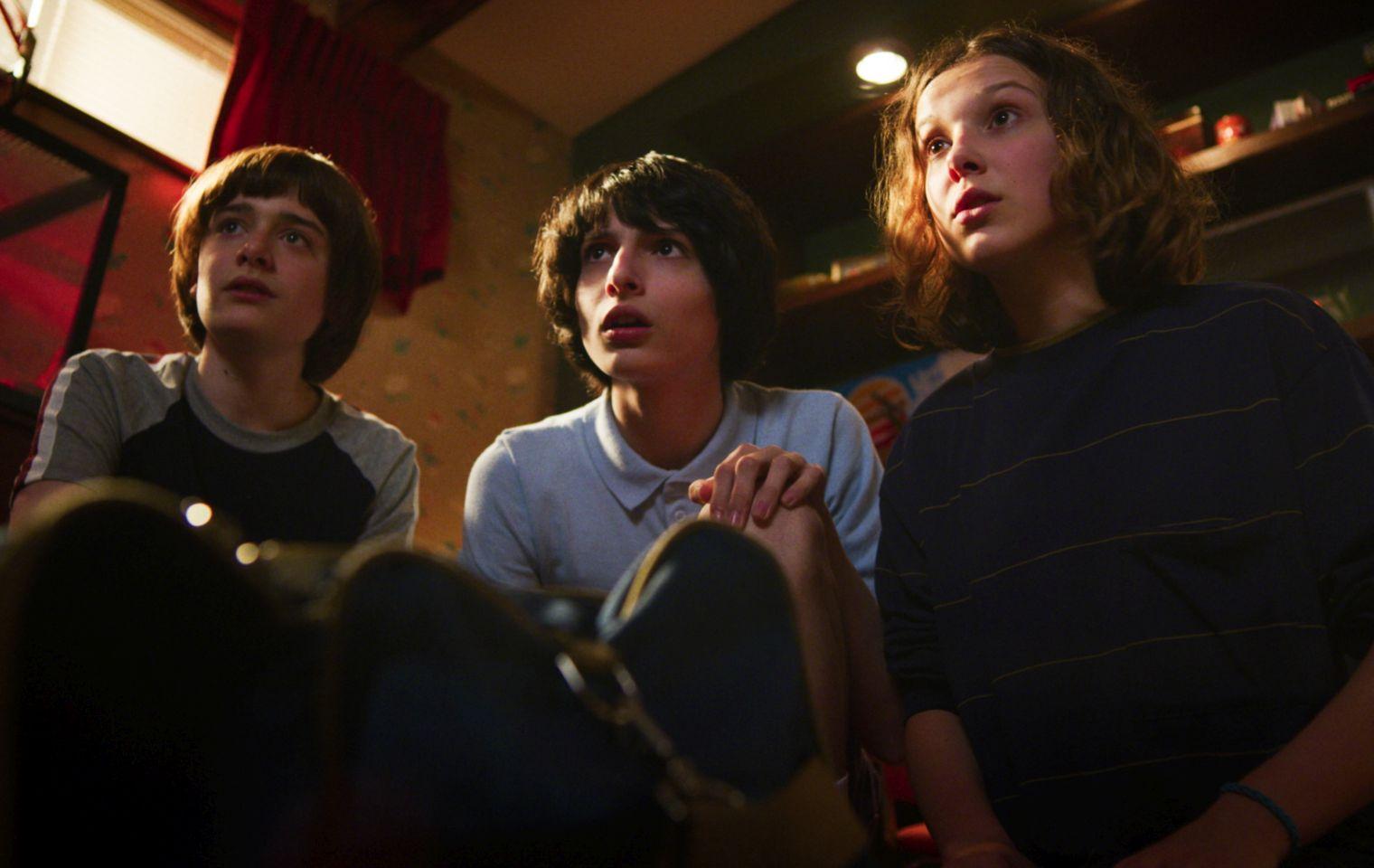 Netflix | Stranger Things Staffel 4: Endlich neue Bilder!