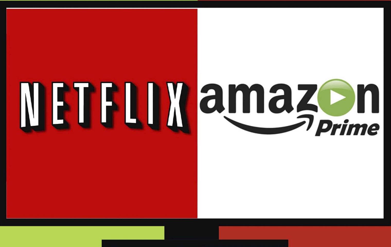 Maxdome Oder Netflix