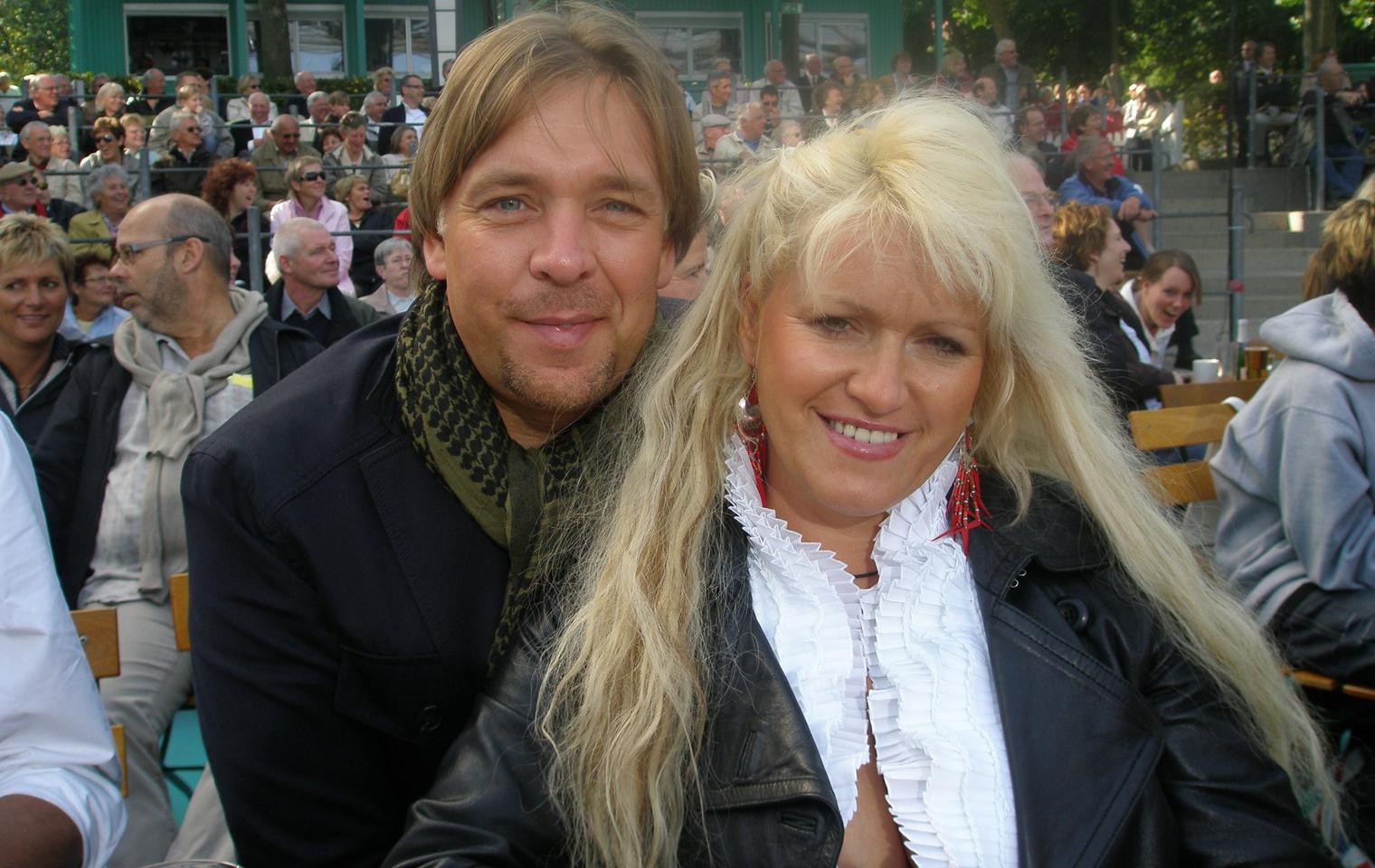 Sommerhaus Der Stars Big Brother Sabrina Lange Freund Thomas