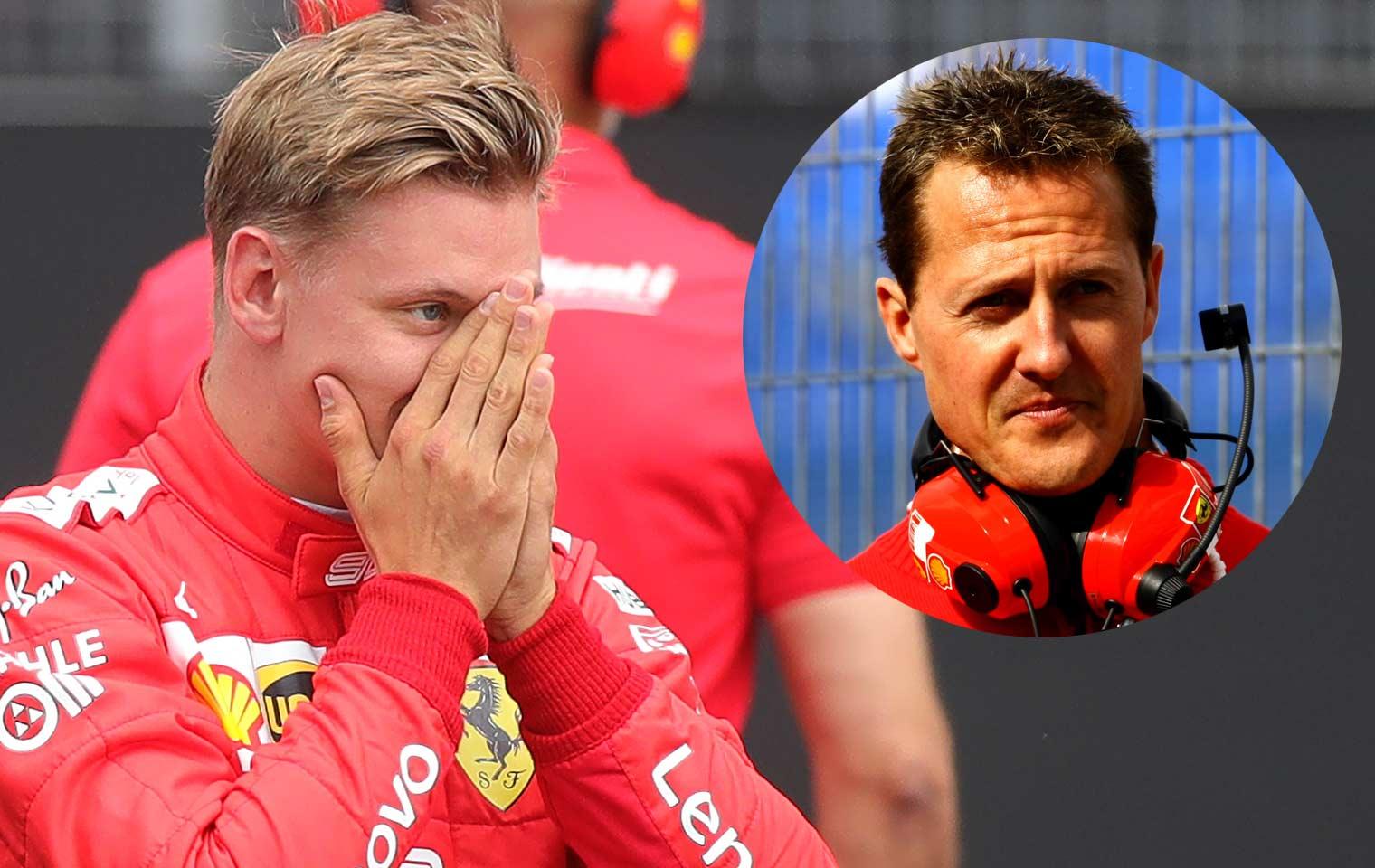 Todestag Michael Schumacher