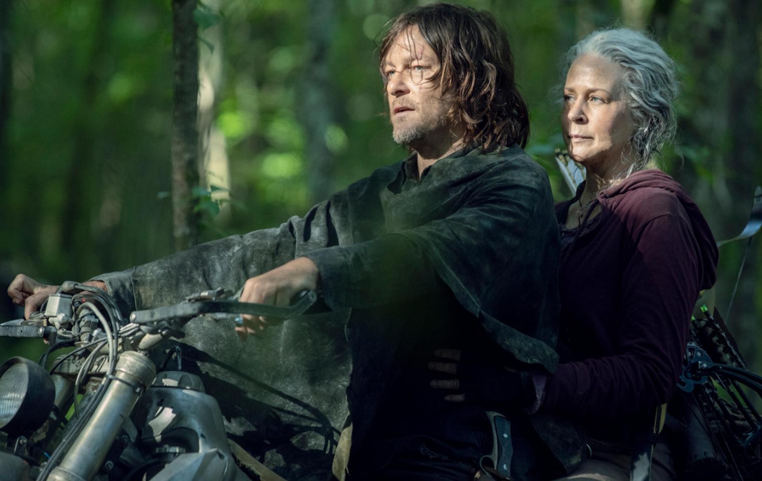 Walking Dead Staffel 5 Tv Start