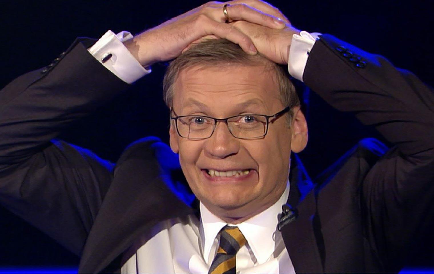 Günther Jauch kritisiert eigene RTL-Show