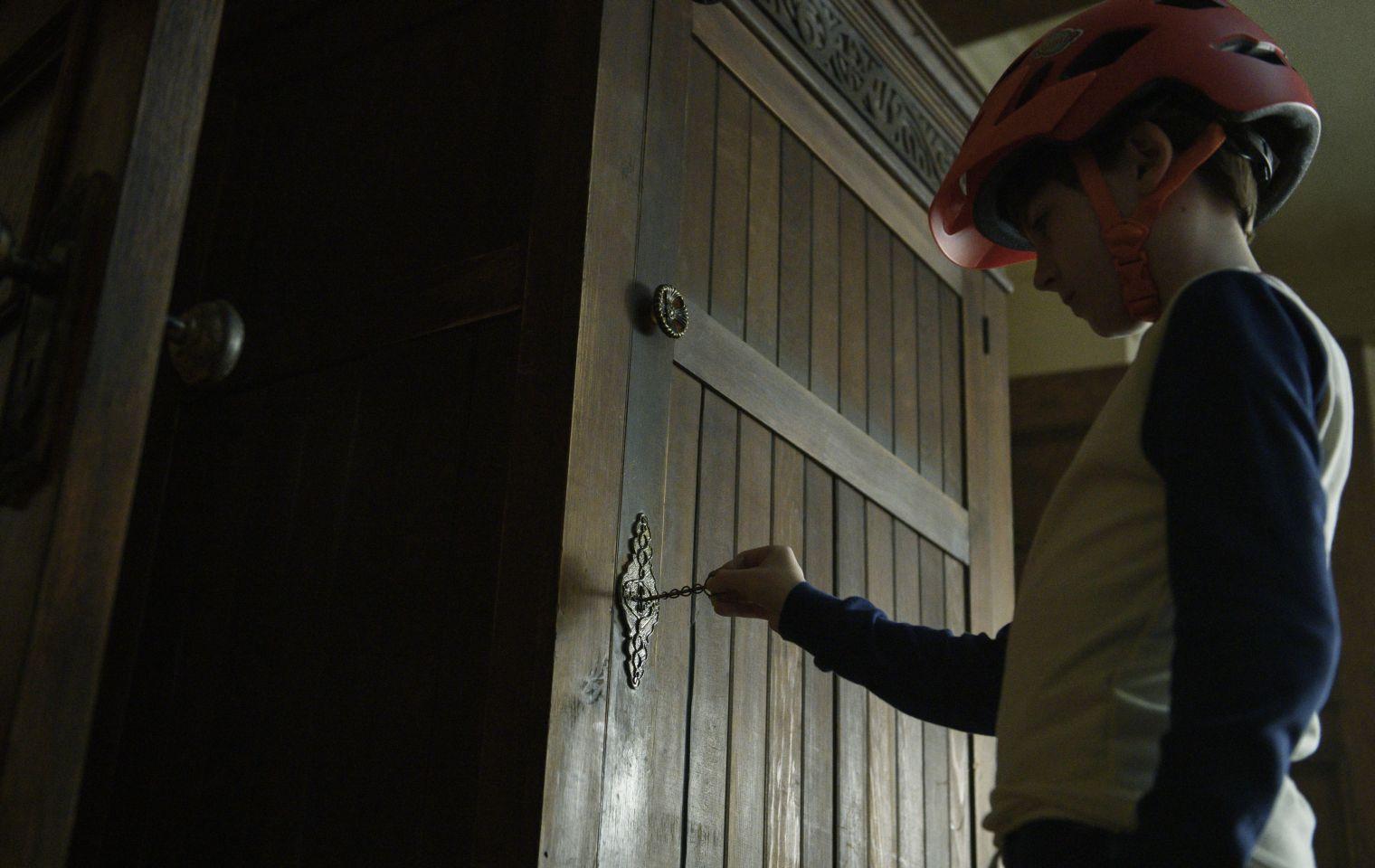 """""""Locke & Key"""" Serien-Kritik: So gut ist die neue Netflix-Serie wirklich!"""