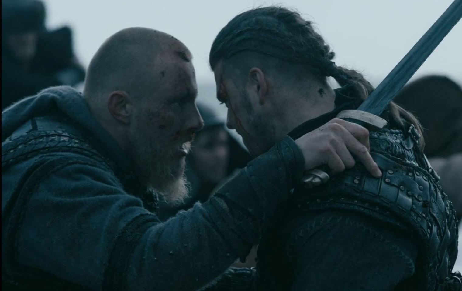 """Nach """"Vikings""""-Ende: Gleich zweifacher Nachschub!"""