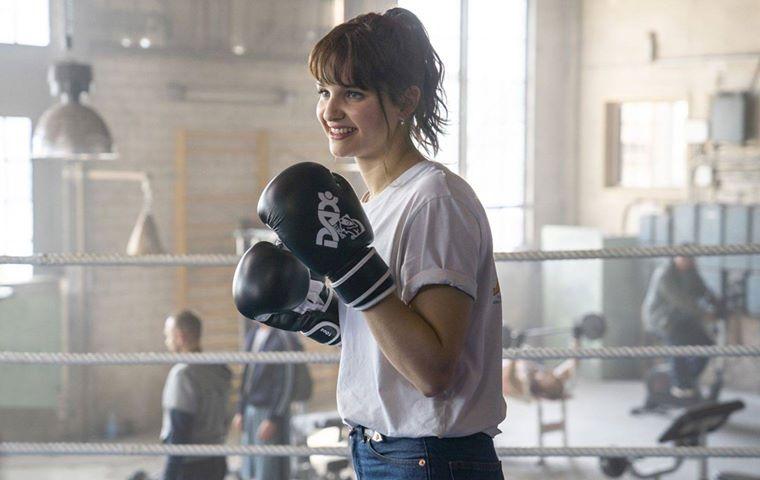 """""""Isi & Ossi"""" auf Netflix: Lisa Vicari im Interview über ihr Leben als erfolgreiche Schauspiel-Newcomerin"""
