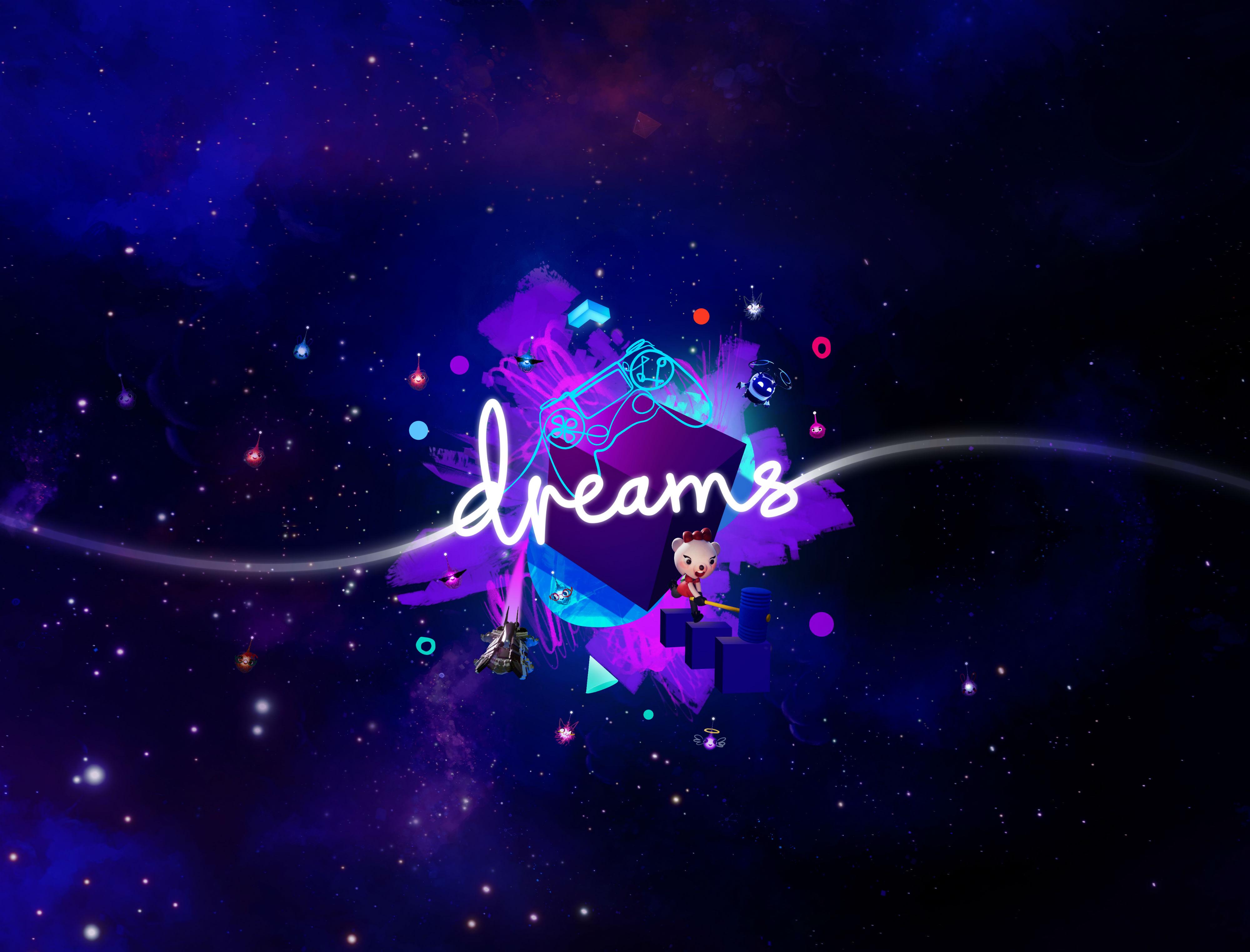 """""""Dreams"""" für PS4: Viel, das Spiel"""