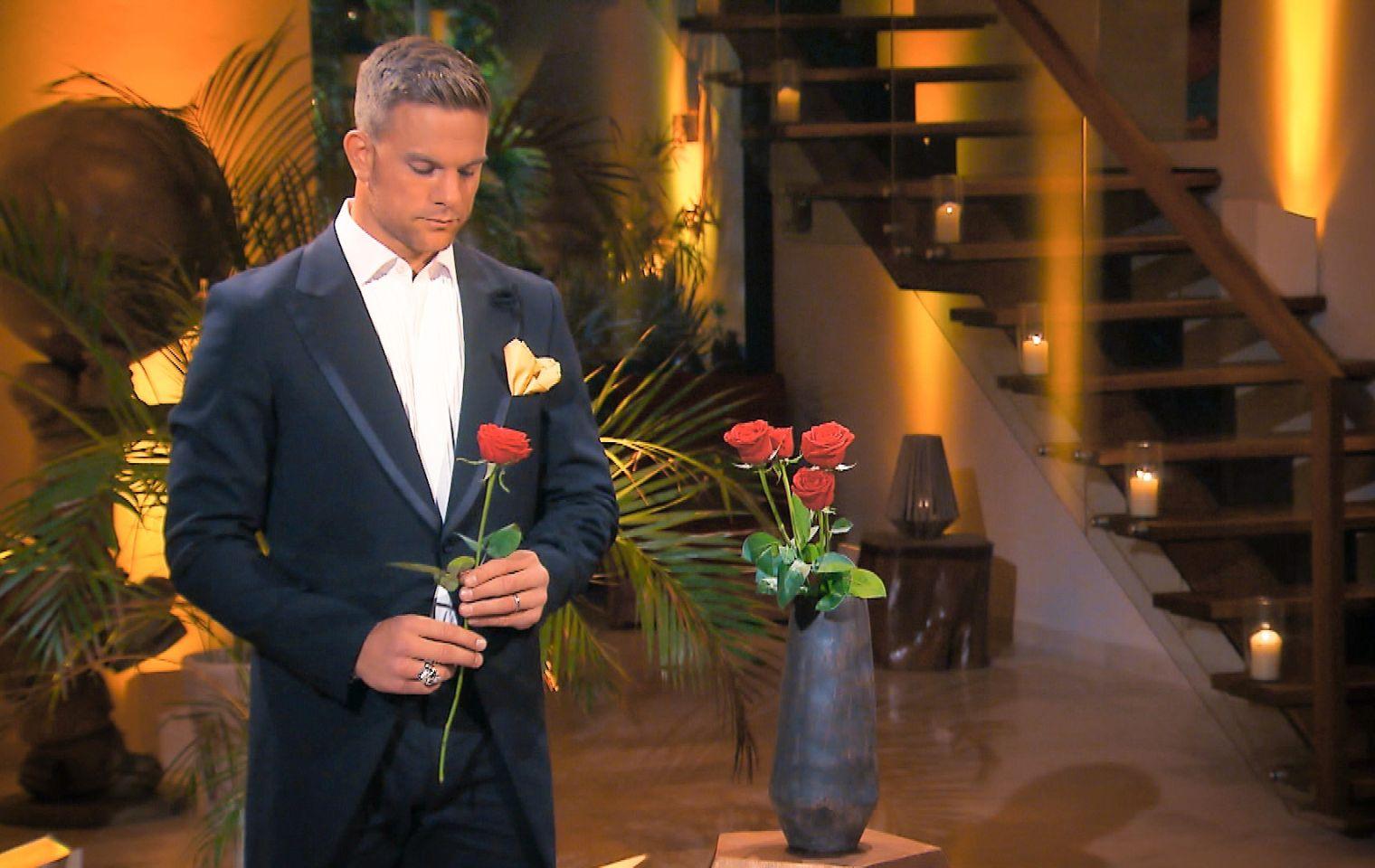 Bachelor Sebastian Preuss outet sich als schwul