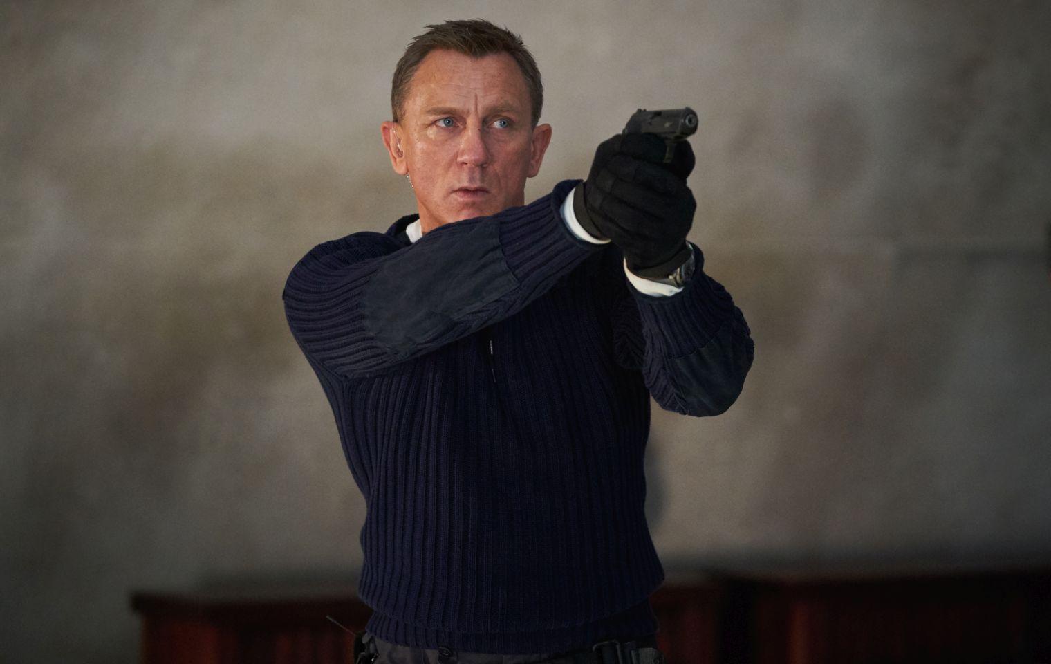 """""""Keine Zeit zu Sterben"""": Sorgt James Bond für diesen Rekord?!"""
