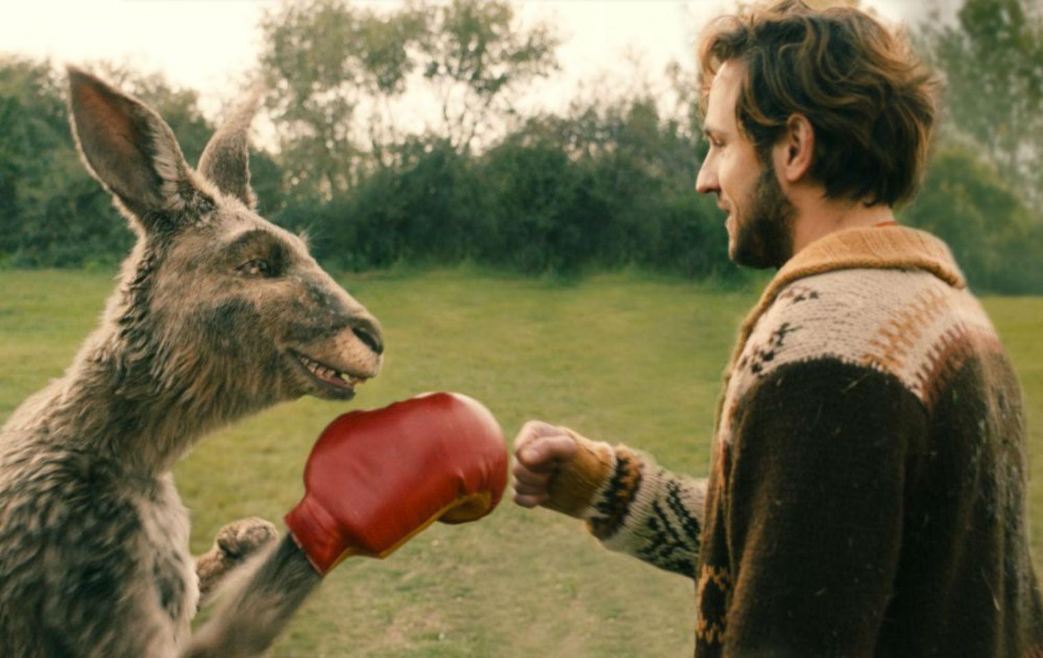 Die Känguru Chroniken Filmstart